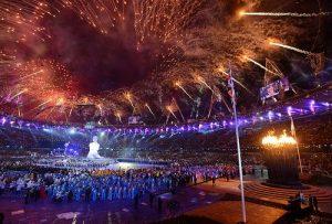 パラリンピック 開会式 いつ