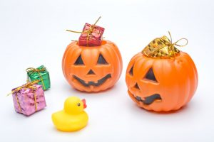 かぼちゃ 容器