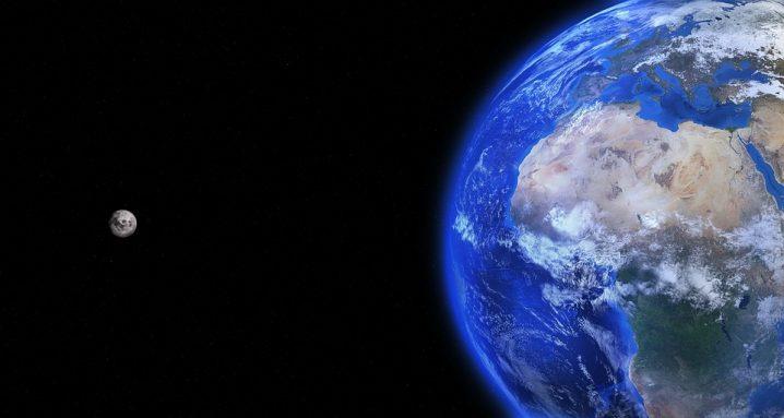 USJっぽい 地球