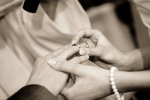 福原愛 結婚 指輪